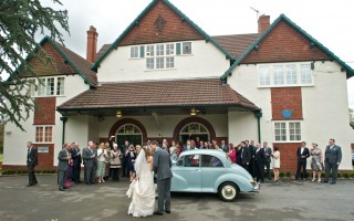 Luxury and Vintage Wedding Exhibition
